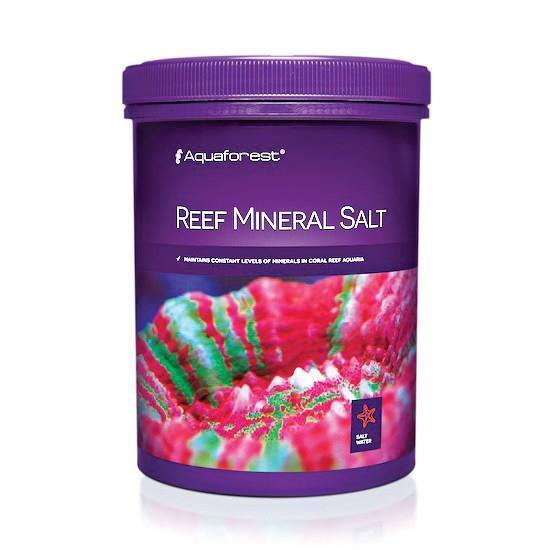 Mineral Salt 800g