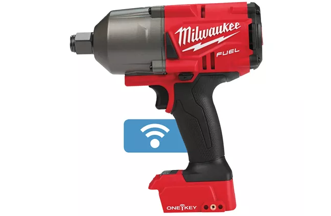 Milwaukee Mutterdragare M18 ONEFHIWF34-0X