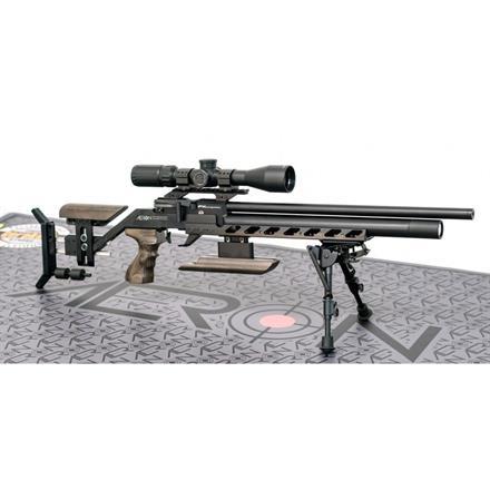 Aeron riflestokker