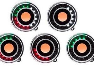 Navi Light TriColor - ej fäste