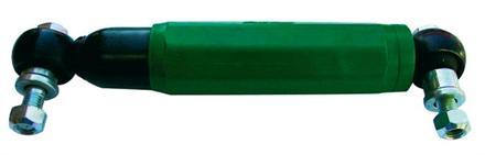 Axelstötdämpare AL-KO Octagon (grön)