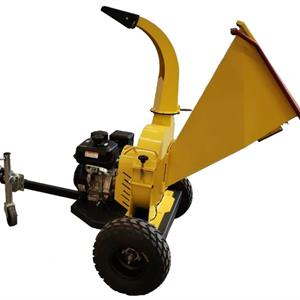Flistugg Briggsmotor