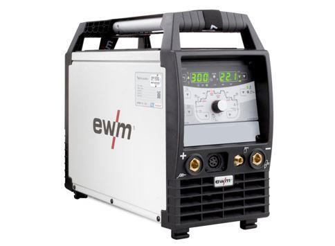EWM Tetrix 300 Comfort 2.0 5P