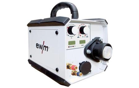 EWM Minidrive Vattenkyld, Digital, 10M