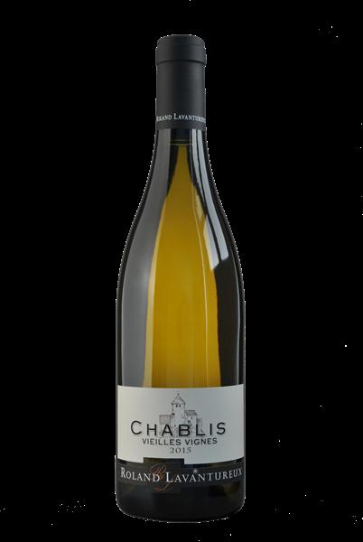 Chablis Vieilles Vignes -18
