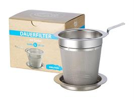 Durable strainer, size L [PU 1]