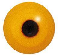 Akryl ögon 7mm