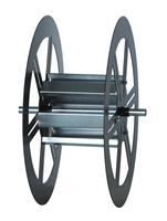 Påfyllningsbar bobin 480Ø 250-380 mm