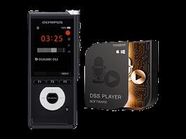 Olympus DS-2600 Digital Voice rec.