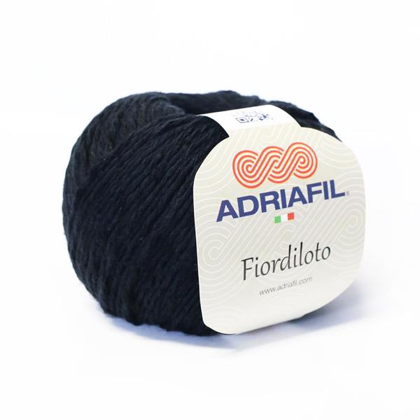 Fiordiloto Nero - Svart