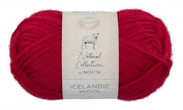 Icelandic Wool Lingon