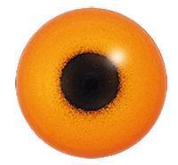Akryl ögon 25mm
