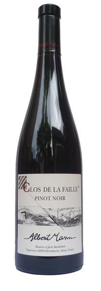Pinot Noir Clos de la Faille -17