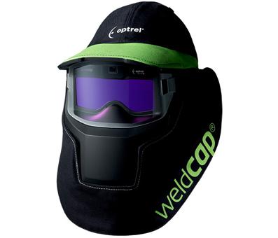 Svetsmask Optrel WeldCap