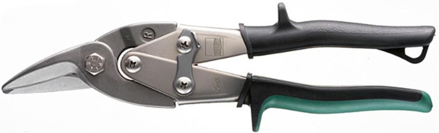 Bessey Fasonsax höger grön
