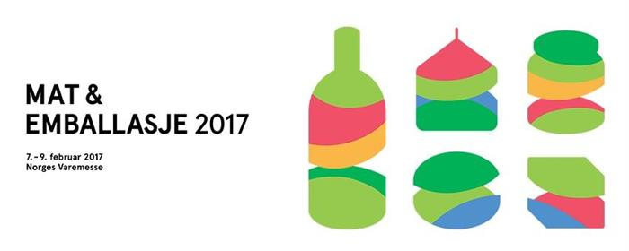Wold-Trade at Food & Packaging at Norway's trade fair 7-9 February