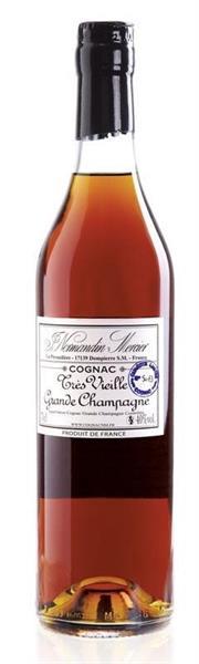 NMTrès Vieille Grand Champagne 40%