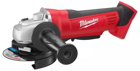 Milwaukee Vinkelslip HD18 AG125-0