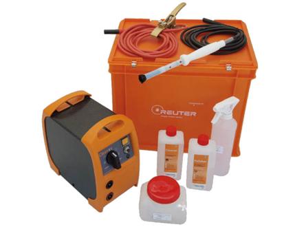 Reuter Betmaskin Cleanox 4,2 Kit