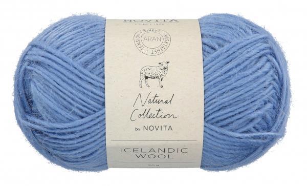Icelandic Wool Ravin