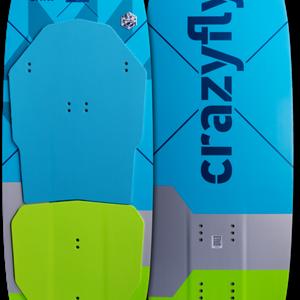 Cruz 690 - 50 + Chill 115 x 44 + Straps package