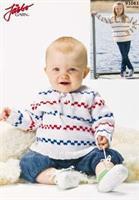 Pippitröja barn i Soft Cotton
