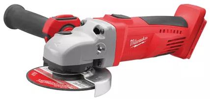 Milwaukee Vinkelslip HD28 AG125-0X