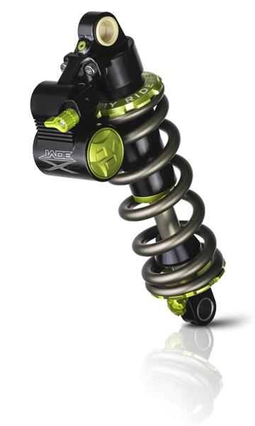Jade X Coil Shock  215x63 mm
