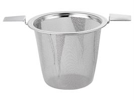 Strainer with 2 handles