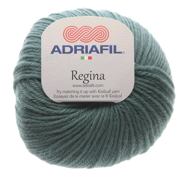 Regina Sage Green