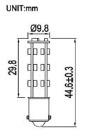 BA9s SMD27
