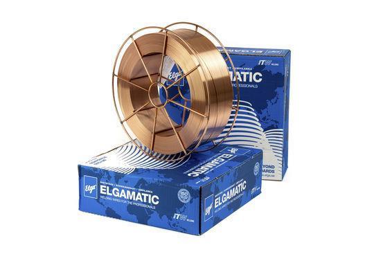 Elgamatic 100 5kg