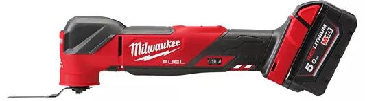 Milwaukee Multiverktyg M18 FMT-502X