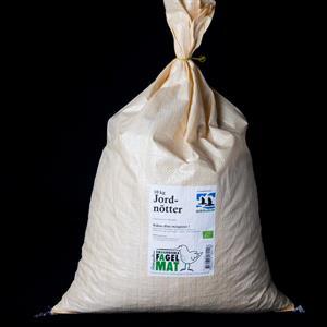 10kg - Jordnötter