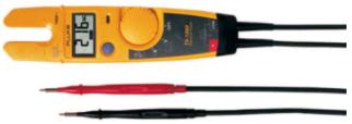Fluke T5-1000 Elektrisk Testare