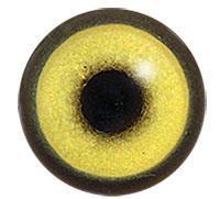 Akryl ögon 11mm