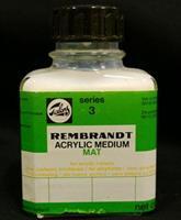 Akryl medium matt 75ml