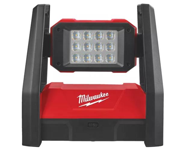 Milwaukee Batterilampa M18 HAL-0