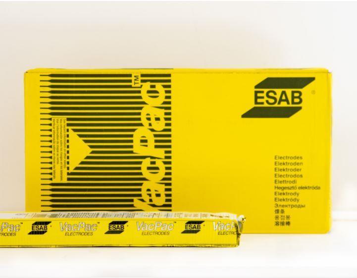 Esab OK76.28 2,5mm Vacpac (0,9Kg)