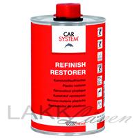 Refinish Restorer 1L Plastfornyer