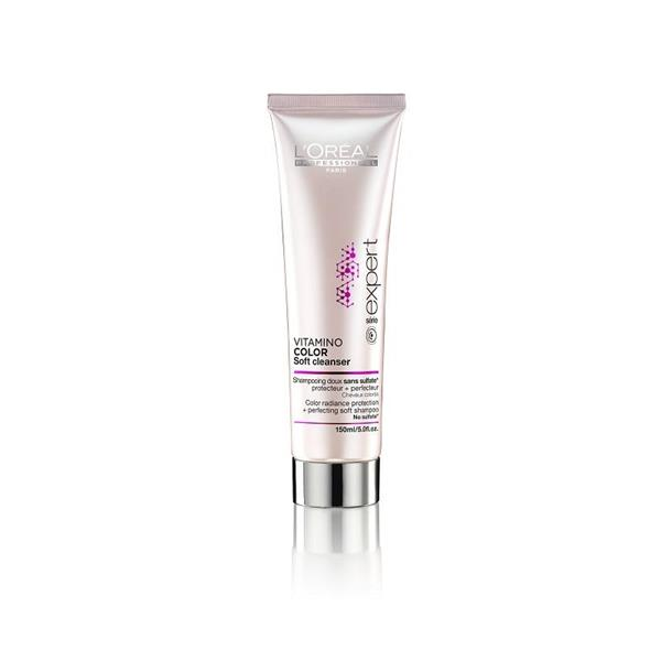 Loreal Vitamino Color Soft Cleanser