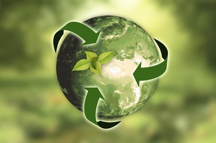 Nu tänker vi Hållbart!