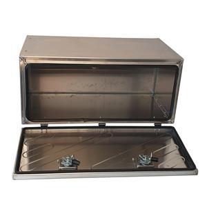 Työkalulaatikko 900x400x540 Alumiinia 2mm merilaatu