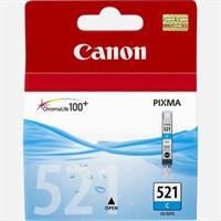 CANON CLI-521C Cyan 9ml