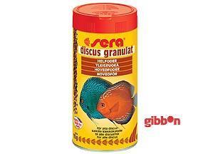 Discus Granulat 250ml