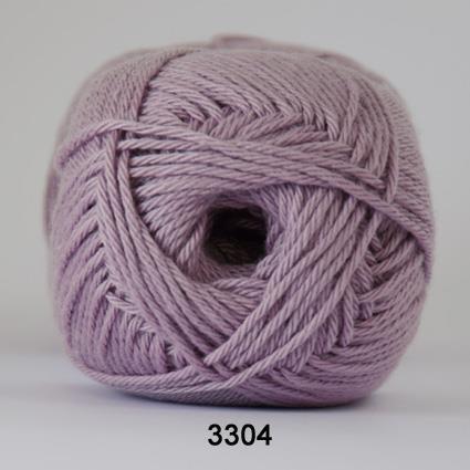 Blend grålila 3304