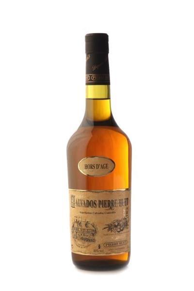 Calvados PH Hors d'Age 40%