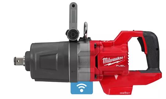 Milwaukee Mutterdragare M18 ONEFHIWF1DS-0C
