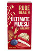NEW Rude Health Ultimate Muesli Organic 400g