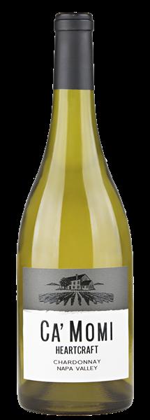 Ca' Momi Chardonnay -19